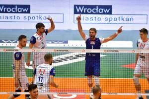 KFC Gwardia Wrocław pokonuje KPS Siedlce 3:1!!!