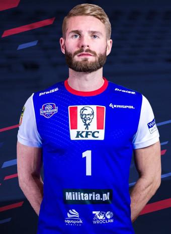 Adrian Mihułka
