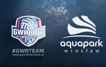 Aquapark Wrocław i GWR razem