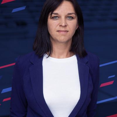 Marta Gałązka