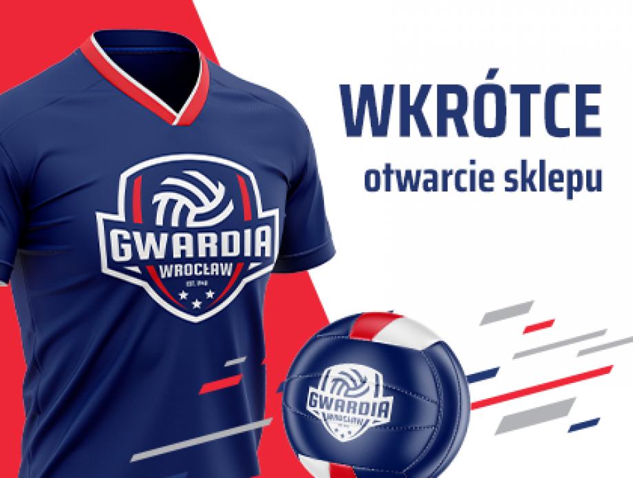Sklep Gwardii Wrocław