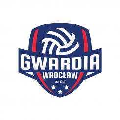 LOGO Gwardii Wrocław