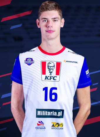 Jędrzej Kaźmierczak