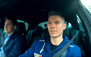 Krzysztof Gibek w najnowszym odcinku Asa Serwisowego