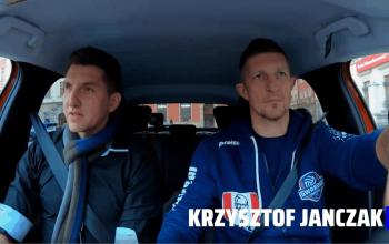 Krzysztof Janczak w najnowszym Asie Serwisowym! | KFC Gwardia Wrocław