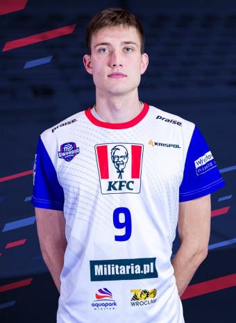 Mateusz Paszkowski