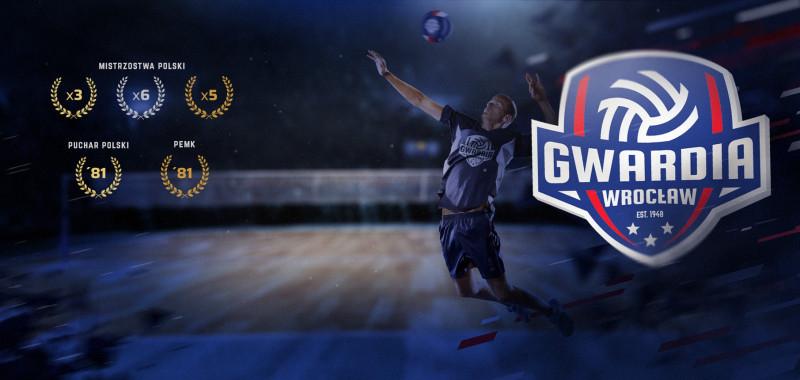 Gwardia Wrocław - cover